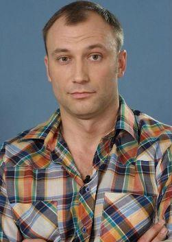 Константин Соловьев (Konstantin Solovyov)