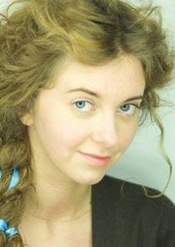 Наталья Костенева (Natalia Kosteneva)