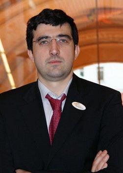 Владимир Крамник (Vladimir Kramnik)