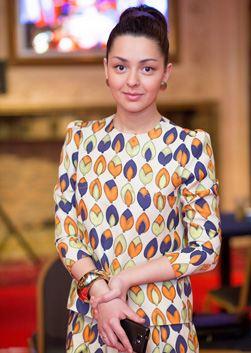 Марина Кравец (Marina Kravec)