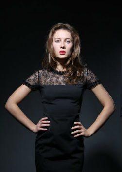 Кристина Казинская (Kristina Kazinskaya)
