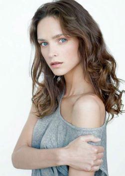 Ксения Князева (Ksenia Knyazeva)