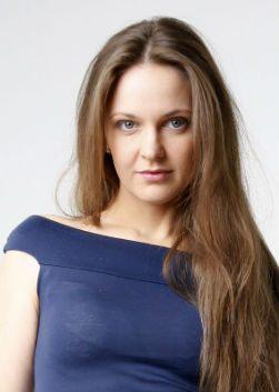 Ксения Кузнецова (Ksenia Kuznetsova)
