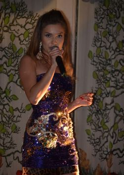 Ксения Бузина (Kseniya Buzina)