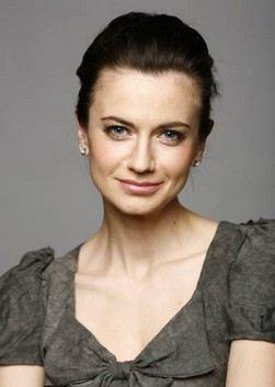 Ксения Лаврова-Глинка (Kseniya Lavrova-Glinka)
