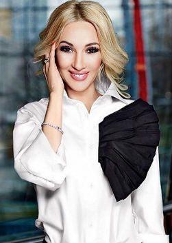 Лера Кудрявцева (Lera Kudriavceva)