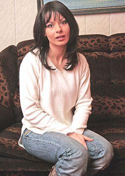 Ирина Лачина (Irina Lachina)