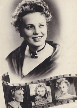 Алла Ларионова (Alla Larionova)