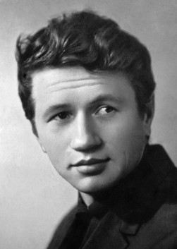 Леонид Быков (Leonid Bykov)