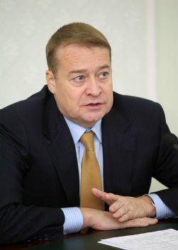 Леонид Маркелов (Leonid Markelov)