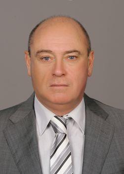 Леонид Ставицкий (Leonid Stavickyi)
