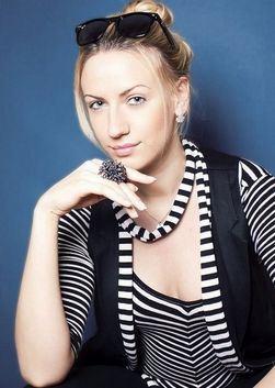 Леся Никитюк (Lesya Nikityuk)
