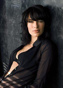 Лина Хиди (Lena Headey)