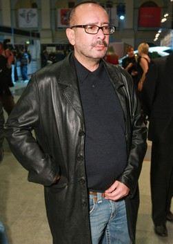 Петр Листерман (Petr Llisterman)