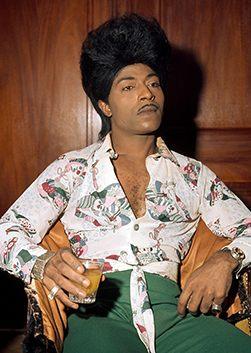 Литл Ричард (Little Richard)