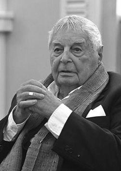 Юрий Любимов (Yuriy Lubimov)