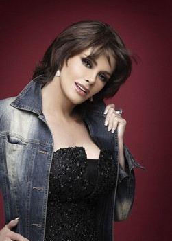 Лусия Мендес (Lucia Mendez)