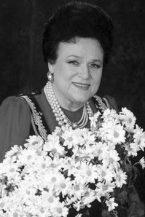 Людмила Зыкина (Liudmila Zikina)
