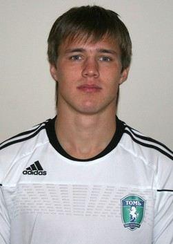 Максим Канунников (Maksim Kanunnikov)