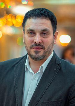 Максим Шевченко (Maksim Shevchenko)