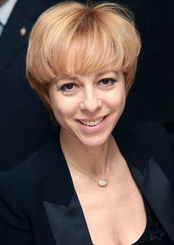 Марианна Максимовская (Marianna Maksimovskaia)