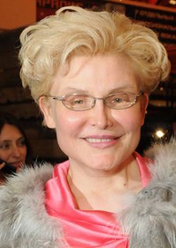 Елена Малышева (Elena Malysheva)