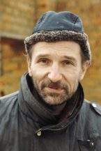 Петр Мамонов (Petr Mamonov)