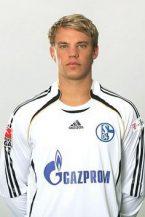 Мануэль Нойер (Manuel Neuer)