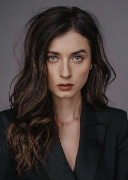 Мария Ахметзянова (Maria Akhmetzyanova)