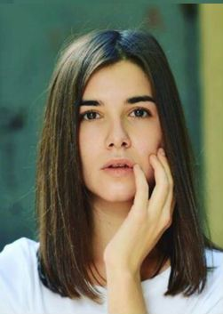 Мария Андреева (Maria Andreeva)