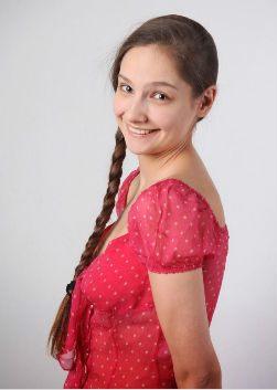 Мария Иващенко (Maria Ivashenko)