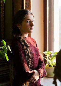 Мария Мельникова (Maria Melnikova)