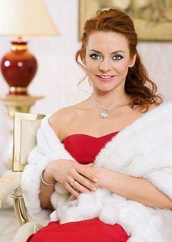 Марина Анисина (Marina Anisina)