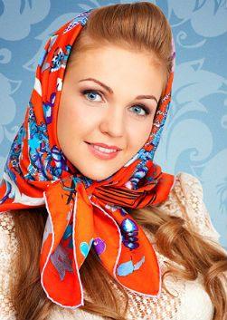Марина Девятова (Marina Devyatova)