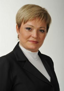 Марина Ковтун (Marina Kovtun)