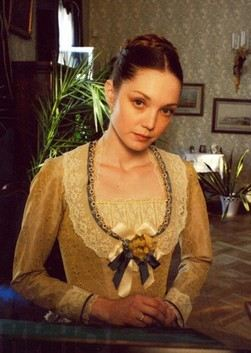 Мария Аниканова (Maria Anikanova)