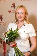 Мария Бутырская (Mariya Butyrskaya)
