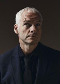 Мартин МакДонах (Martin McDonagh)
