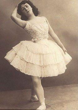 Матильда Кшесинская (Matilda Kshesinskaya)