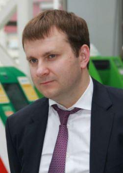 Максим Орешкин (Maxim Oreshkin)