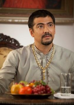 Фархад Махмудов (Farhad Mahmudov)