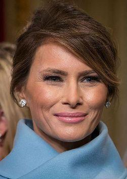 Мелания Трамп (Melania Trump)