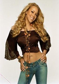 Мэрайя Кери (Mariah Carey)