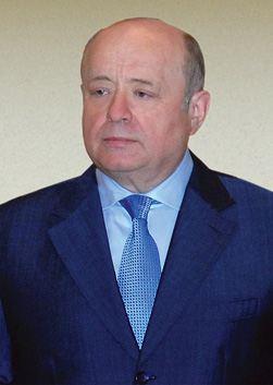 Михаил Фрадков (Mikhail Fradkov)