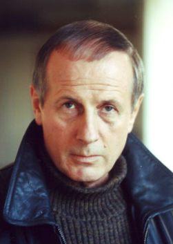 Михаил Веллер (Michail Veller)