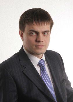 Михаил Котюков (Mihail Kotyukov)