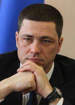 Михаил Ведерников (Mihail Vedernikov)