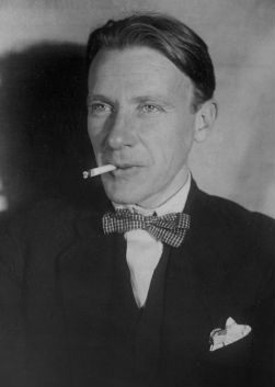 Михаил Булгаков (Mikhail Bulgakov)