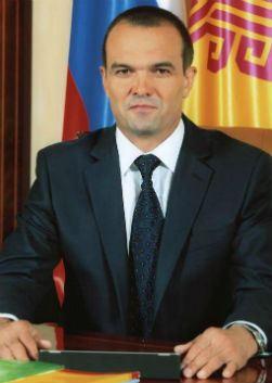 Михаил Игнатьев (Mikhail Ignatyev)