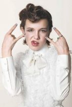 Милли Бобби Браун (Millie Bobby Brown)